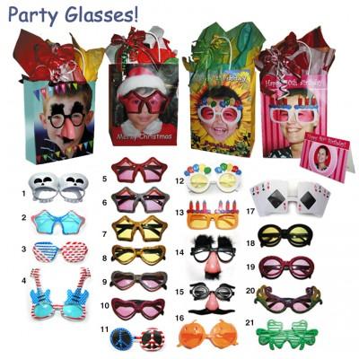 PartyGlasses