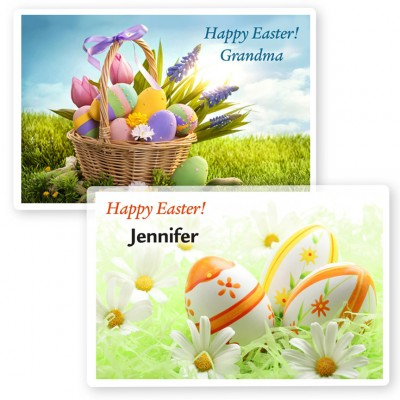 EasterPlacemats