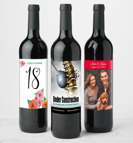 WineLabels