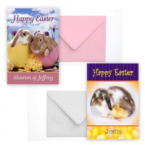 EasterCards