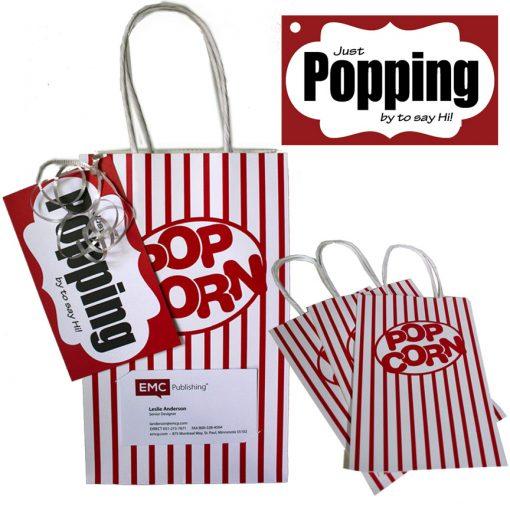 PopcornBusBag